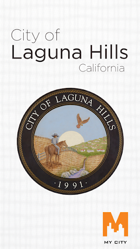 The City of Laguna Hills