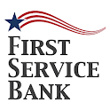 First Service Mobile Banking icon