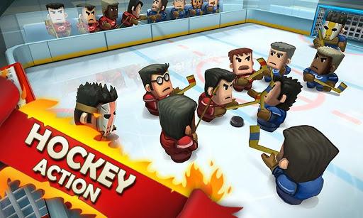 Ice Rage: Hockey para Android