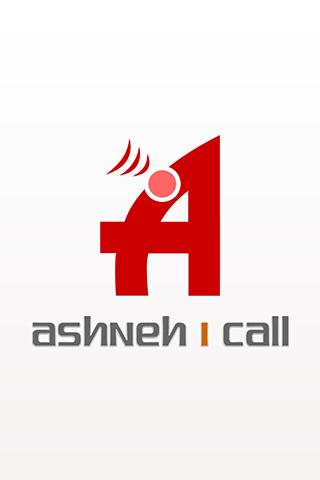 Ashneh Mobile Dialer