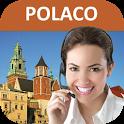 Aprende Polaco hablando icon