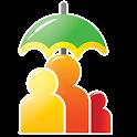 Günstiger Krankenversichern logo