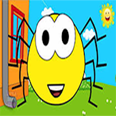 Incy Wincy Spider - Nursery