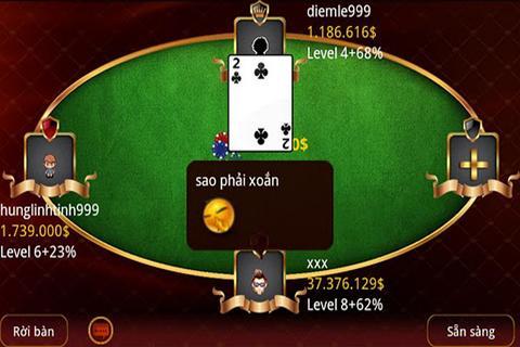 Game Uwin - screenshot
