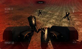 Screenshot of Extreme Dead Shot HD