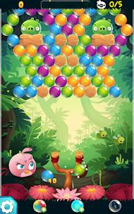 Angry Birds POP Bubble Shooter Screenshot 18