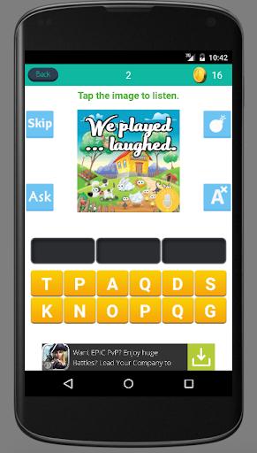 【免費教育App】Spelling lesson for 1st grade-APP點子