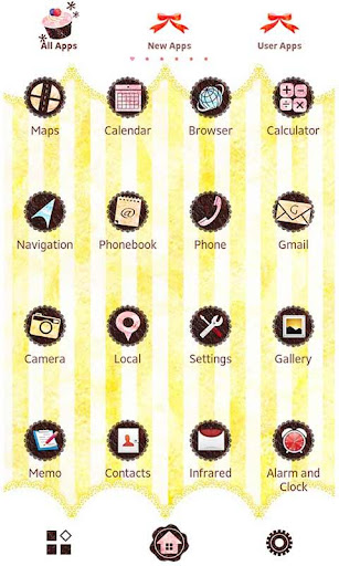 Sweets Theme Special Occasion 1.0.0 Windows u7528 2