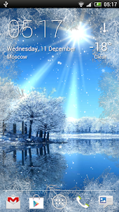 Weather Now - screenshot thumbnail