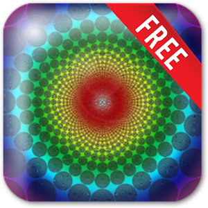 Crazy Trippy Live Wallpaper APK