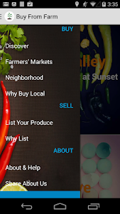 Buy From Farm  Farmers' Market screenshot 6