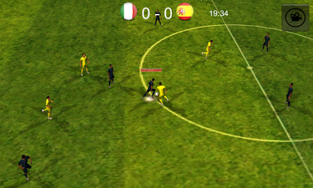 Top Soccer Games Legends 1.6 screenshot 84694