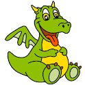 Puzzle – Dinosaurs logo