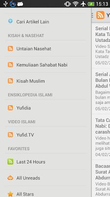Belajar Islam Itu Mudah - screenshot
