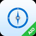Compass Plugin icon