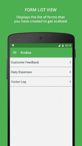 Xcelize|玩生產應用App免費|玩APPs