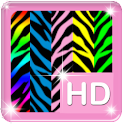 ★Custom Zebra Wallpaper Themes icon