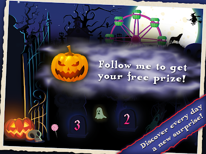 Halloween Luna Park 2014 - Android Apps on Google Play