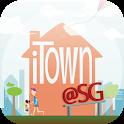 iTown@SG icon