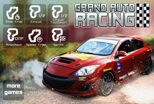 Grand Auto Racing 2