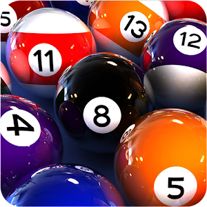 Pocket 8 Pool Ball for PC and MAC