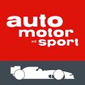 auto motor und sport Formel ! icon