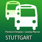 A+ Fahrplan Stuttgart