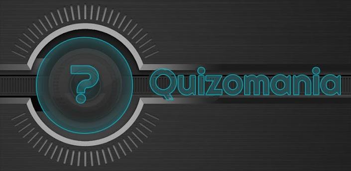 Quizomania HD PRO ( Quiz )