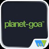 Planet Goa magazine
