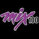 MIX 100 icon