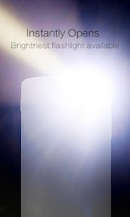 CM Flashlight (Compass, SOS) Screenshot