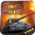 Tank war HD icon