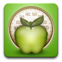 My Diet Diary Calorie Counter logo