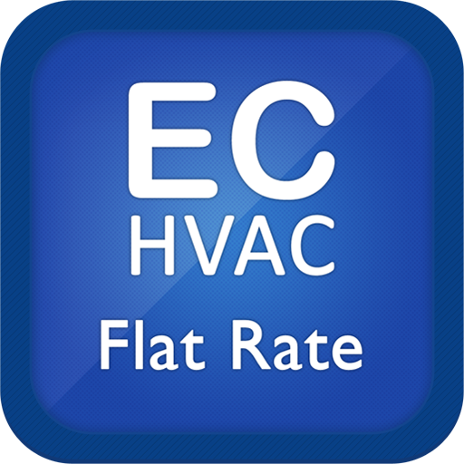 HVAC Flat Rate 商業 App LOGO-APP試玩