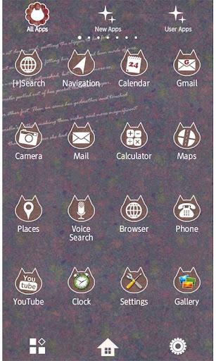 Girly Wallpaper LADY 1.0 Windows u7528 2