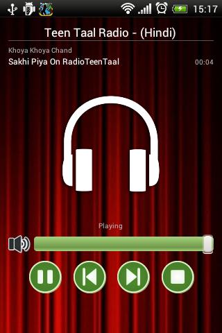 Desi Live Radio Music