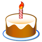 Feliz Cumpleaños icon