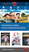 Screenshot of Popcornflix Comedy™