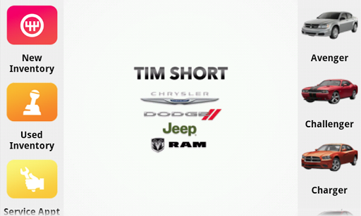 Tim Short Chrysler of Hazard
