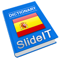SlideIT Spanish Pack logo