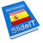 SlideIT Spanish Pack icon