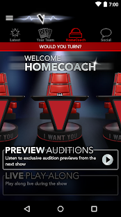 The Voice UK - screenshot thumbnail