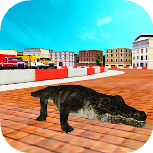 Animal Racing: Crocodile for PC and MAC