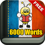 Learn French Vocabulary - 6,000 Words 5.52