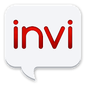 invi Messenger and SMS