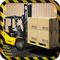Forklift Sim 3D icon