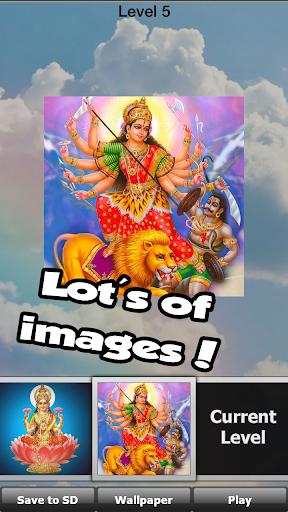 Hindu Gods Puzzle 8.1 screenshots 4