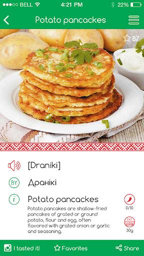 Taste Belarus