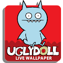 UGLYDOLL Live Wallpaper