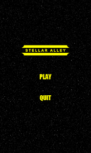Stellar Alley - screenshot thumbnail